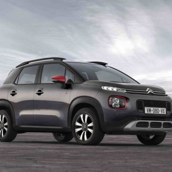 Citroen C3 Aircross SUV C-series