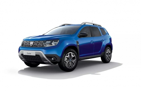 Dacia 15th Celebration